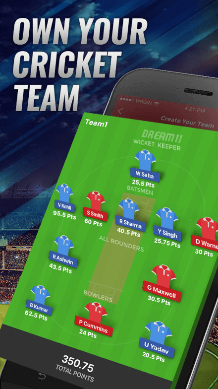 my team 11 apk download latest version