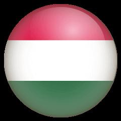 HUN Flag