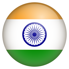 INDW Flag